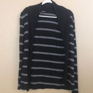 Express Cardigan Size Medium